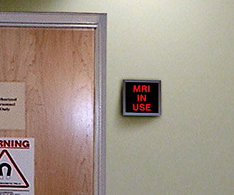 Hospital Signs | Directional Systems