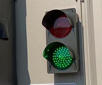 LED Indicator Lights | Directional Systems