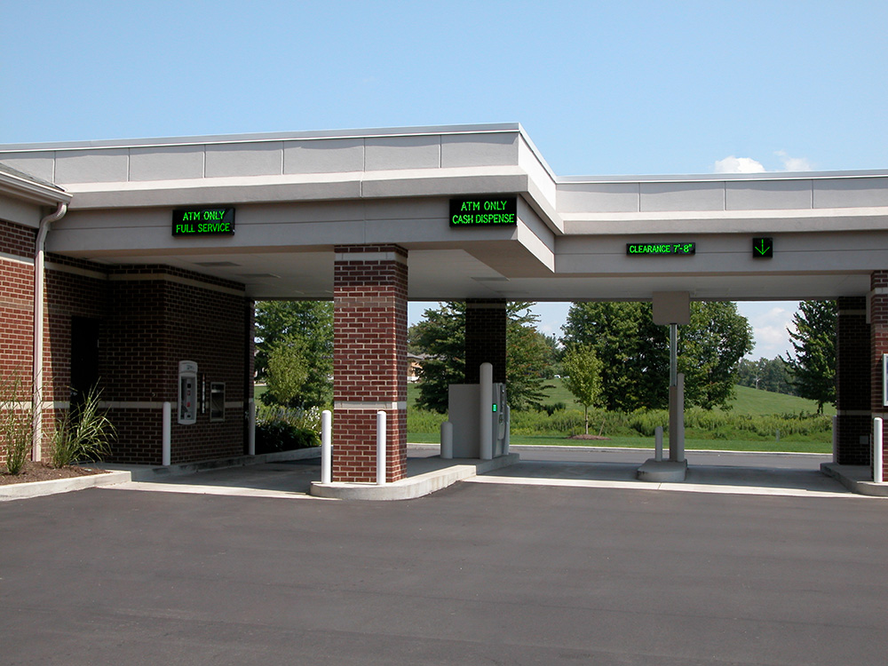 Erie Federal Credit Union, Zuck Rd. - Erie, PA