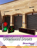 Overhead Door Brochure