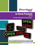 Stock Products Brochure