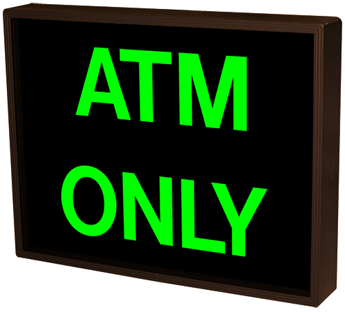 Directional Systems Product #25937 - ATM ONLY (120-277VAC)