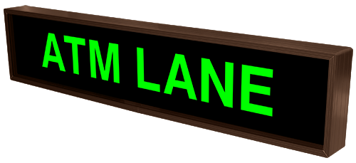 Directional Systems Product #26623 - ATM LANE