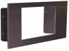 "Recessed Frame Mount for use on 12"" x 12"" LED signs"