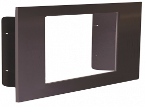 "Recessed Frame Mount for use on 18"" x 18"" LED signs"