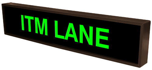 Directional Systems Product #35256 - ITM LANE
