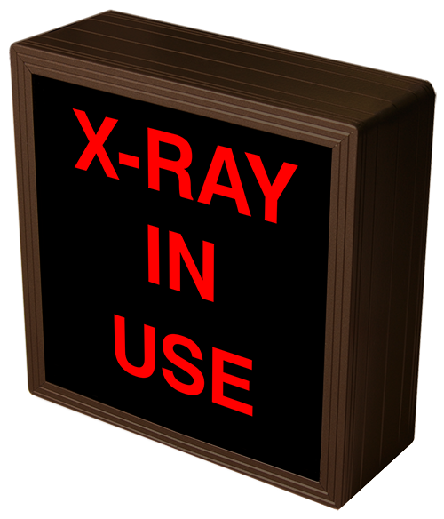 Directional Systems Product #38620 - X-RAY IN USE