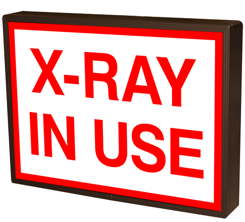 Directional Systems Product #38624 - X-RAY IN USE
