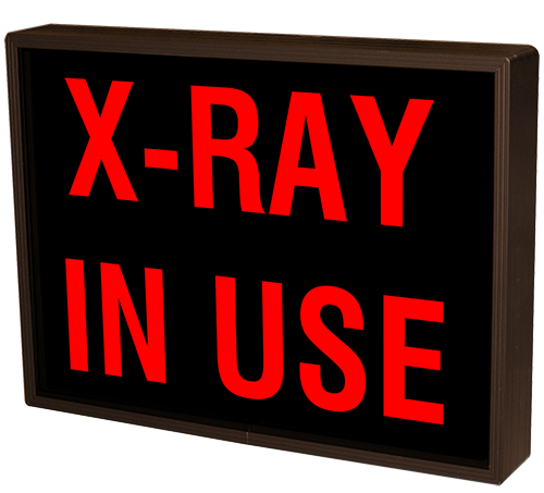 Directional Systems Product #38637 - X-RAY IN USE