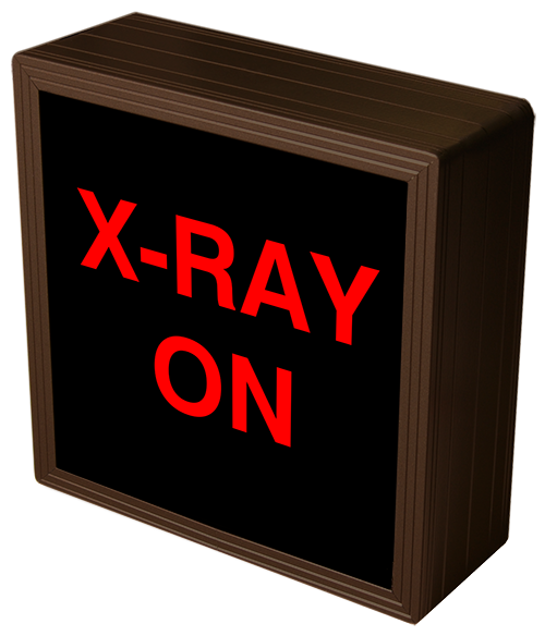 Directional Systems Product #38644 - X-RAY ON
