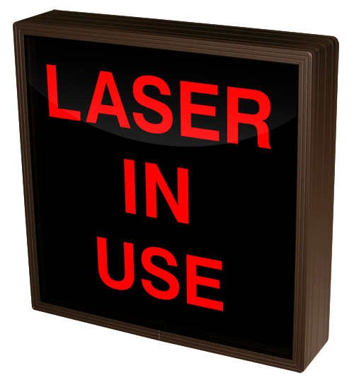 Directional Systems Product #38657 - LASER IN USE
