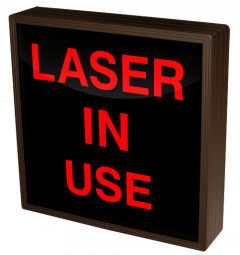Directional Systems 38657 SBL1212R-193/120-277VAC LASER IN USE (120-277 VAC) Image