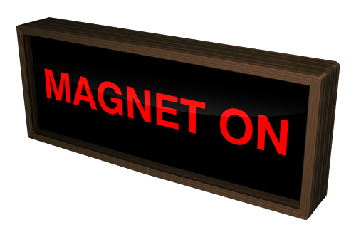 Directional Systems Product #38662 - MAGNET ON