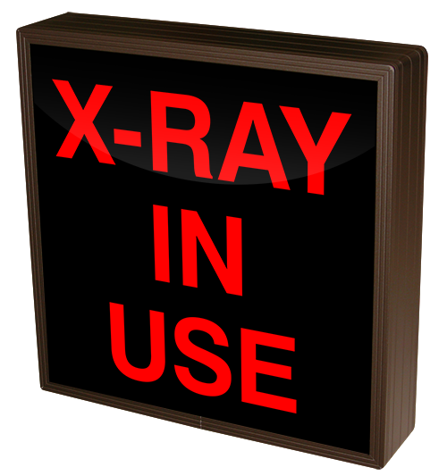 Directional Systems Product #38664 - X-RAY IN USE