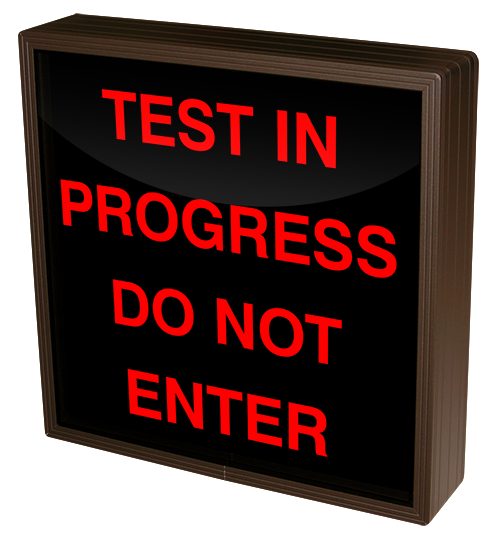 Directional Systems Product #38670 - TEST IN PROGRESS DO NOT ENTER