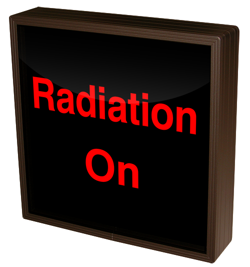 Directional Systems Product #38702 - RADIATION ON