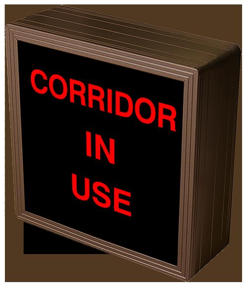 Corridor In Use 38746 Custom More Industries