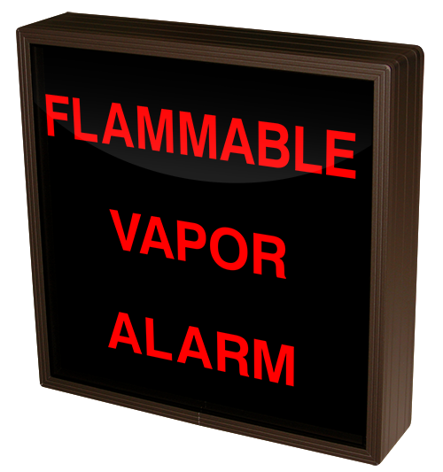 Directional Systems Product #38767 - FLAMMABLE VAPOR ALARM