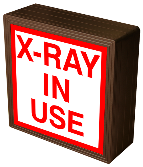 Directional Systems Product #38829 - X-RAY IN USE