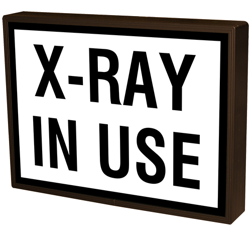 Directional Systems Product #38835 - X-RAY IN USE