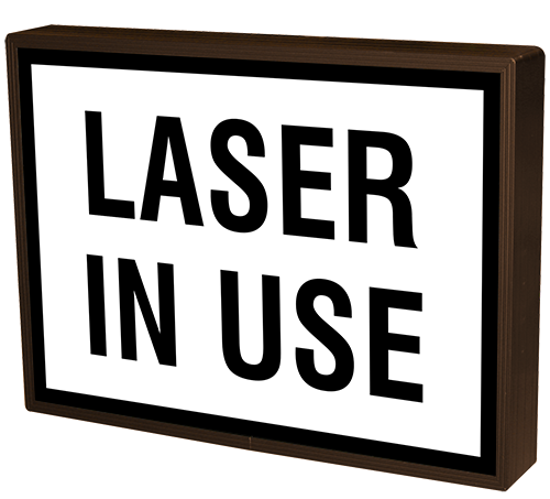 Directional Systems Product #38849 - LASER IN USE
