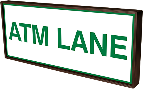Directional Systems Product #38992 - ATM LANE