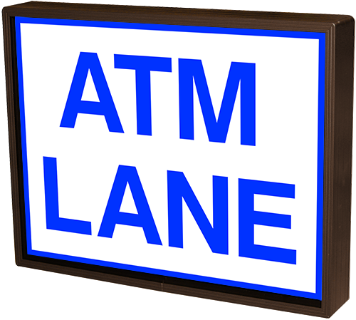 Directional Systems Product #39378 - ATM LANE