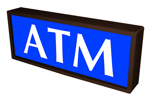 Directional Systems Product #39382 - ATM