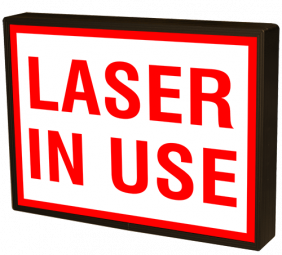 Directional Systems 41722 SBLF811W-193R/12-24VDC LASER IN USE (12-24 VDC) Image