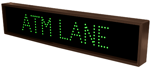 Directional Systems Product #49069 - ATM LANE