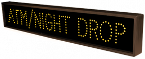 ATM/NIGHT DROP (12-24VDC)