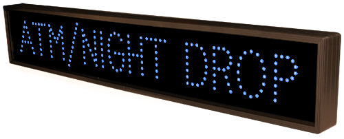 Directional Systems Product #49104 - ATM/NIGHT DROP