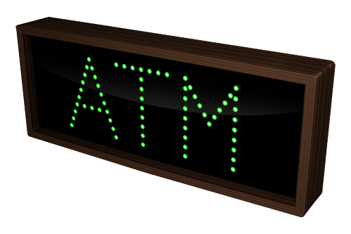 Directional Systems Product #49205 - ATM (12-24VDC)