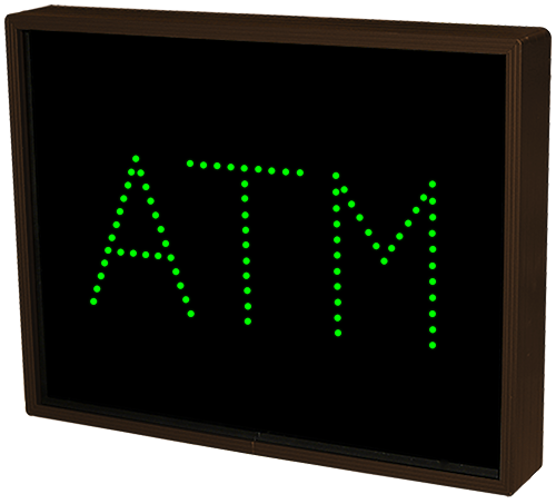 Directional Systems Product #5080 - ATM
