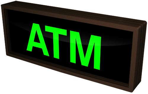Directional Systems Product #51939 - ATM (12-24VDC)
