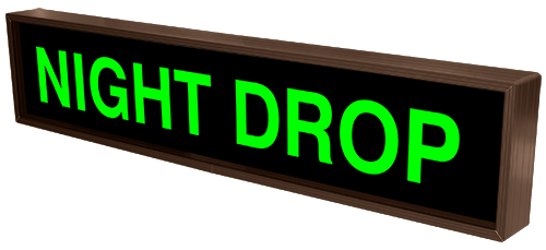 Directional Systems Product #53968 - NIGHT DROP