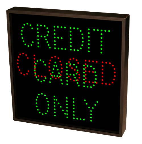 Directional Systems Product #5481 - CREDIT CARD ONLY | CLOSED