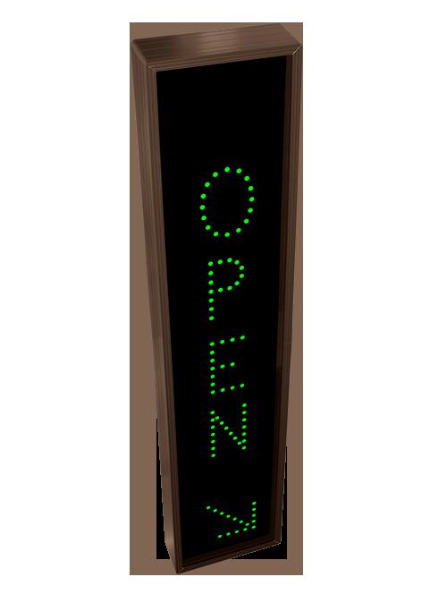 Open W Right Down Arrow Closed W Right Down Arrow
