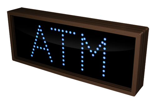 Directional Systems Product #5839 - ATM