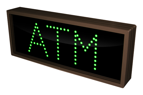 Directional Systems Product #5863 - ATM