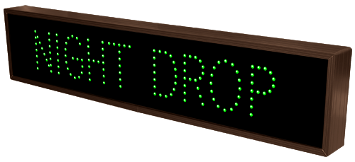 Directional Systems Product #6044 - NIGHT DROP
